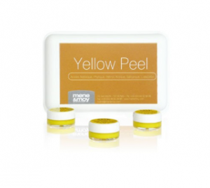 Yellow Peel 4g
