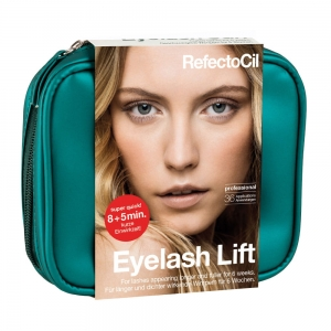 RefectoCil Eyelash Lift 36 - Trwały lifting rzęs