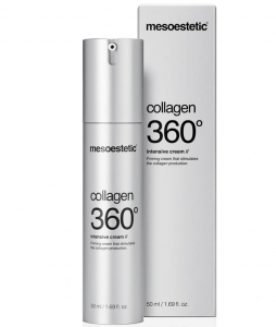 Mesoestetic Collagen 360° - Krem do twarzy 50ml