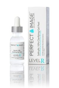 Perfect Image - Salicylic 10% Clarifying Gel Peel - Kwas salicylowy 10% (level R) 30ML