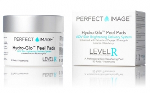 Perfect Image - Hydro-Glo 10% Peel Pads (level R) 50szt.
