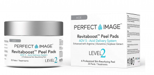Perfect Image - Revitaboost Peel Pads (level 2) 30szt.