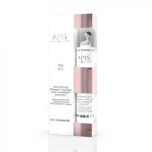 Apis Professional Serum Roll-on Pod Oczy Liftingujące i Redukujące Cienie z Kompleksem Eye'fective™ 10ml