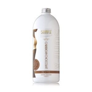 SunFx Caribbean Chocolate Mid Summer 1l