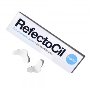 RefectoCil Eye Protection Papers Regular – Płatki ochronne 96szt.