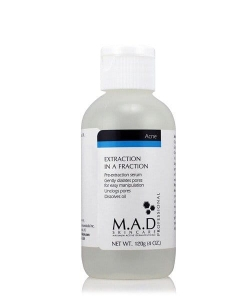 M.A.D Acne Extraction in a Fraction Płyn rozpulchniający 120ml