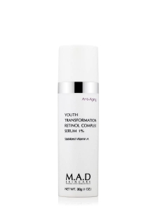 M.A.D Anti-Aging Youth Transformation Retinol Complex Serum 1% Serum z retinolem 30g
