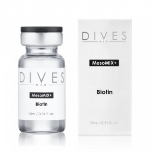 DIVES med. - Biotyna 1x10ml