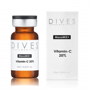 DIVES med. - Witamina C 20% 1x10ml