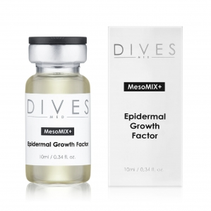 DIVES med. - Epidermal Growth Factor 1x10ml