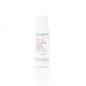 Swederm® Face Toner Tonik do twarzy 200ml