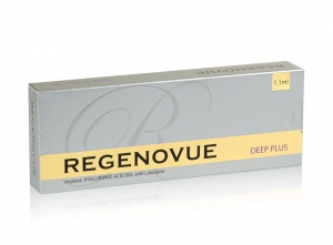 Regenovue DEEP+ Lidocaine 1x1,1ml