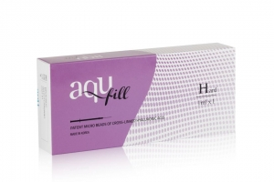 Aqufill Hard (1x1ml)