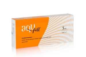 Aqufill Soft (1x1ml)