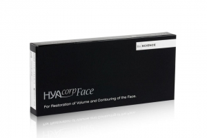 HYAcorp Face (1x1ml)