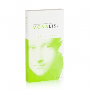 Monalisa soft filler (1x1ml)
