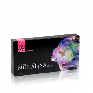Monalisa hard filler z lidokainą (1x1ml)