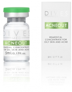 DIVES med. - Acneout (1x5ml)