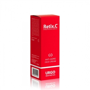 Retix.C Anti-Aging Face Cream Krem z retinolem i wit. C 50ml