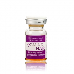 Hyamino Hair 1x5ml
