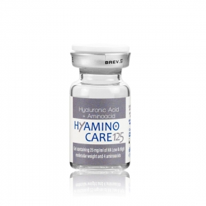 Hyamino Care 125 1x5ml