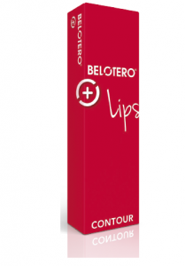 Belotero Lips Contour (1x0,6ml)